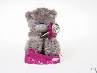 ME TO YOU HAPPY 18TH BIRTHDAY TATTY TEDDY BEAR PLUSH 6
