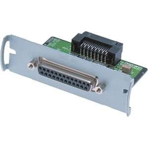Epson UB S01 Serial Adapter. UB S01 RS 232 SERIAL INTERFACE CARD RP AC
