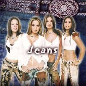 Cuarto Para Las Cuatro: Jeans: Music