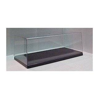Collectors ShowCase Plastic Display Case for 1:18 scale