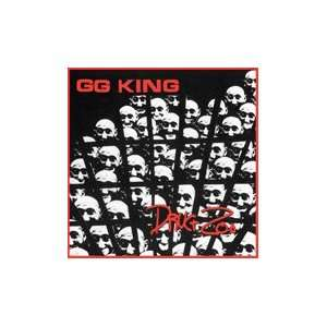 Drug Zoo: GG King: Music