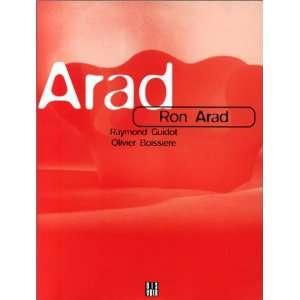 Ron Arad (9782906571594) Ron Arad Books