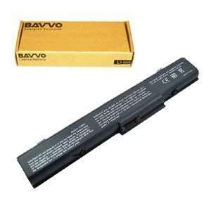 Bavvo Laptop Battery 8 cell compatible with HP ZT1172