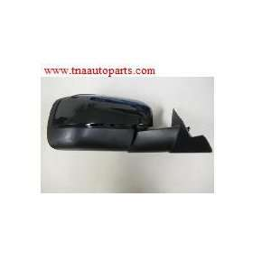 05 06 FORD FIVE HUNDRED SIDE MIRROR, LEFT SIDE (DRIVER), POWER with