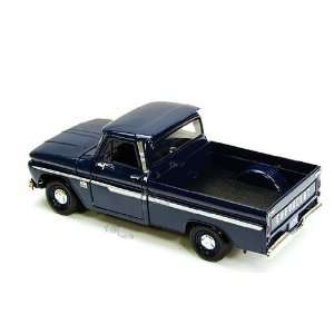 Chevy C10 Pickup Truck (1966, 124) (color may vary) GM Chevrolet