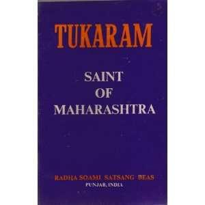 : Saint of Maharashtra: Radha Soami Satsang Beas:  Books