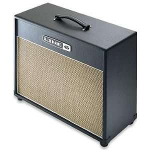 Line6 Flextone III Extension Guitar Speaker Cabinet (60 Watts, 1x12 in