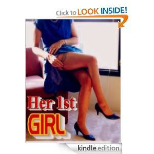 Her First Girl (Allison Paradise): Allison Paradise: