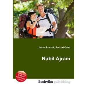 Nabil Ajram Ronald Cohn Jesse Russell Books