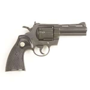 .357 MAGNUM WITH 4 BARREL NON FIRING REPLICA GUN