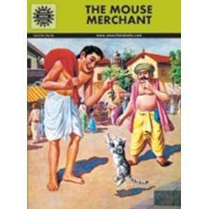 Merchant ( Amar Chitra Katha Comics ): Anant Pai:  Books