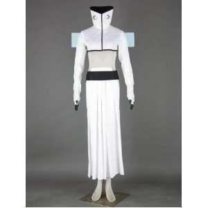 Japanese Anime Bleach Cosplay Costume   Third Espada Harribel Tier 2nd