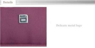 13 Pop Style Brief Design Laptop Netbook Shoulder Bag for Women GIFT