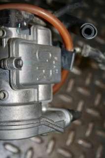 Yamaha YZ250F YZ 250F FCR Carb Carburetor Intake