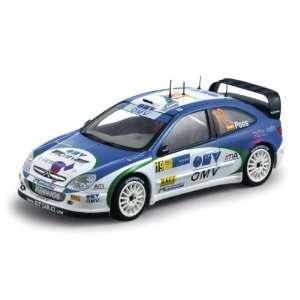 Citroen Xsara WRC 1/18   X.Pons/C. Del Barrio Rally Espana