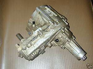 1996 96 1997 97 Chevy S10 GMC S15 Blazer Jimmy Truck Transfer Case 50K