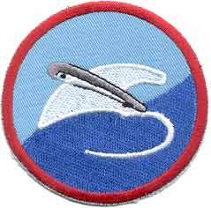 ISRAEL IDF AIR FORCE RAMAT DAVID AIR BASE PATCH