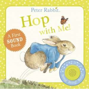Me! (Peter Rabbit Sound Book) (9780723267362) Beatrix Potter Books