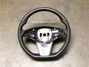 Mercedes Benz AMG SLS C197 W197 carbon sport steering wheel