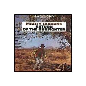 of the Gunfighter (Columbia Stereo CS 8872): Marty Robbins: Music