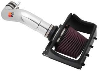 PERFORMANCE INTAKE KIT 2011 FORD F150 F 150 V8 5.0L # 77 2581KP