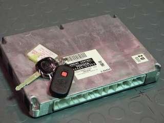 02 03 Toyota Camry Solara V6 ECU ECM Engine Computer Control Unit