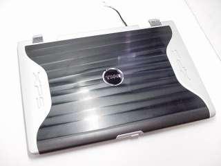 17 Dell XPS M1710 Laptop C2D 2GHz 2GB Ram 250GB Nvidia