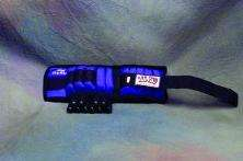 All Pro Exercise Products Weight Adjustable Hands Free Wrist Weights
