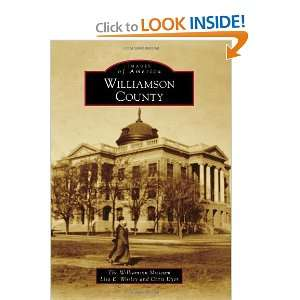 Williamson County (Images of America) (Images of America