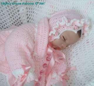 Crochet~Baby Dresses on Pinterest | 382 Pins