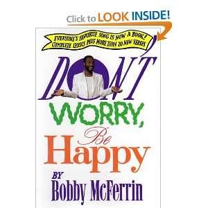 PLUS MORE THAN 20 NEW VERSES) BOBBY McFERRIN, BENNETT CARLSON Books