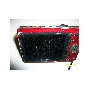 Kodak EASYSHARE M863 Digital Camera, Broken, A01050 041771319090