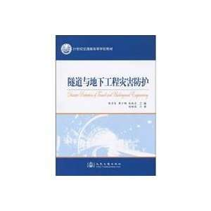 disaster protection (9787114078767) ZHANG QING HE DENG ZHU Books