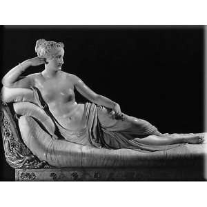 16x12 Streched Canvas Art by Canova, Antonio: Home & Kitchen