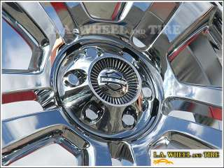 22 FORD F 150 HARLEY DAVIDSON CHROME WHEELS EXCHANGE