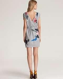 399 Marc By Marc Jacobs Jesse Collage Dress SZ S
