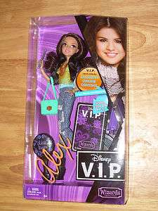 Mattel Disney V.I.P. Wizards Of Waverly Place ALEX RUSSO Selena Gomez