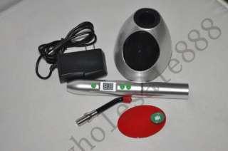 430—485nm wavelength Dental Wireless Cordless LED Curing Light Lamp