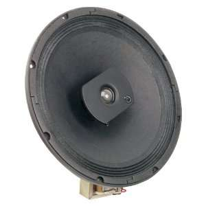 Atlas Sound C12BT60 12 2 Way Speaker with Dome Tweeter