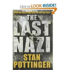 Last Nazi (9780340770993) Stan Pottinger Books