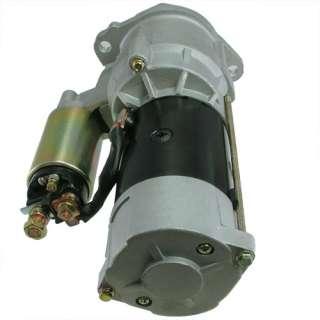 NEW STARTER FORD TRUCK VAN DIESEL 6.9 7.3 F250 F350