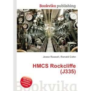 HMCS Rockcliffe (J335) Ronald Cohn Jesse Russell Books