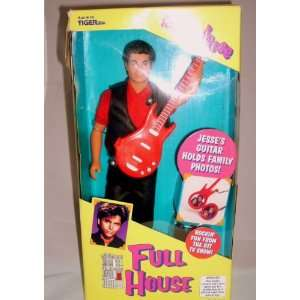Full House Rockin Jesse Doll: Toys & Games