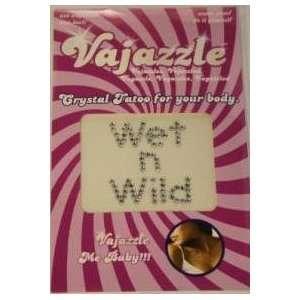 Vajazzle Wet N Wild: Health & Personal Care