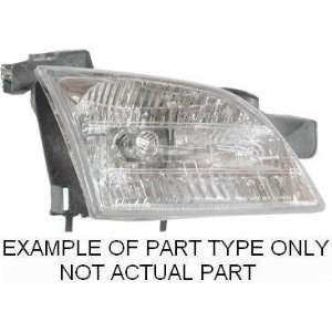 2000 FORD EXPEDITION HEADLIGHT 97676 MILES Automotive
