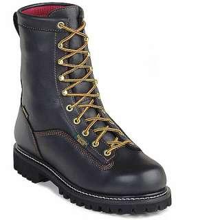Mens GEORGIA Gore Tex Insulated Work Boots G8040