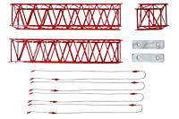 Manitowoc 4100W Crane Boom Extension Kit   1/50 TWH