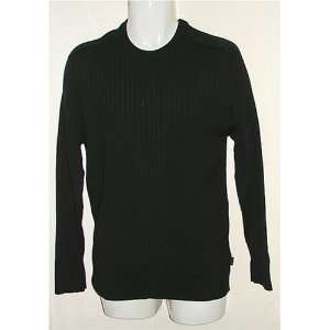 Hugo Boss Merino Wool Ribbed Sweater Size M New  Sports