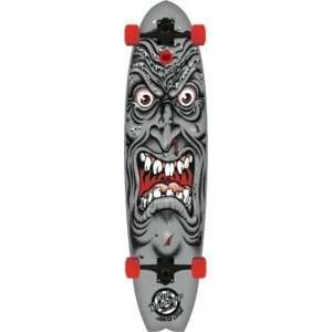 Santa Cruz Roscopp Big Wave Rob Cruiser Complete Longboard Skateboard