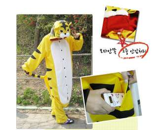 POP STAR SHINee SAZAC Kigurumi Animal Character Costume Cosplay